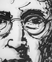Détail Lennon