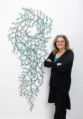 Rita Marie Ross Austin Artist