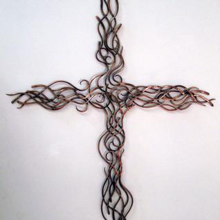 ST. LOUIS CROSS