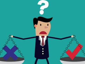 Você é ético na empresa?