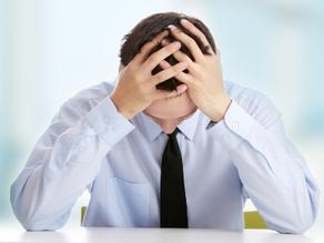 Cinco atitudes de fracassados... que você deve evitar!