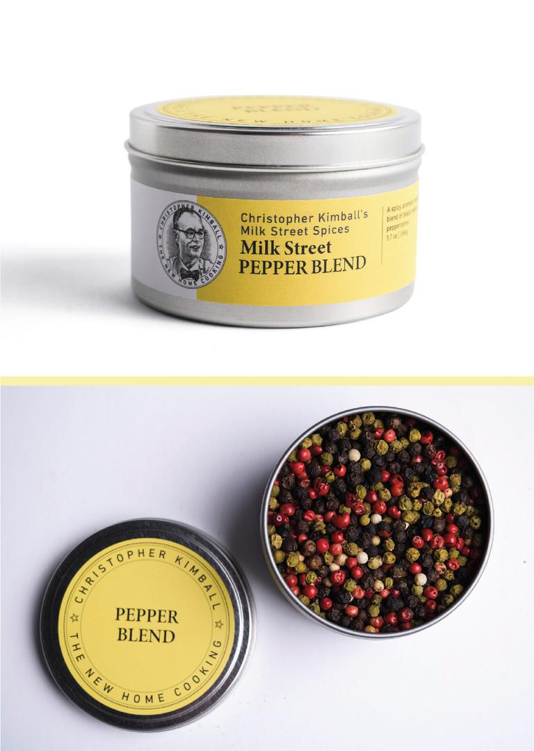Milk Street Pepper Blend