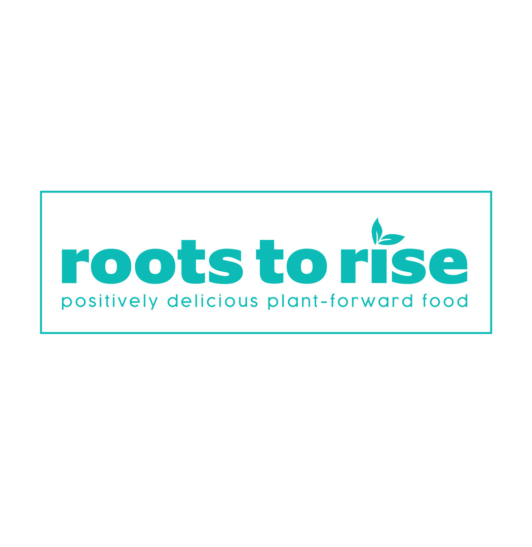 Roots to Rise Logo