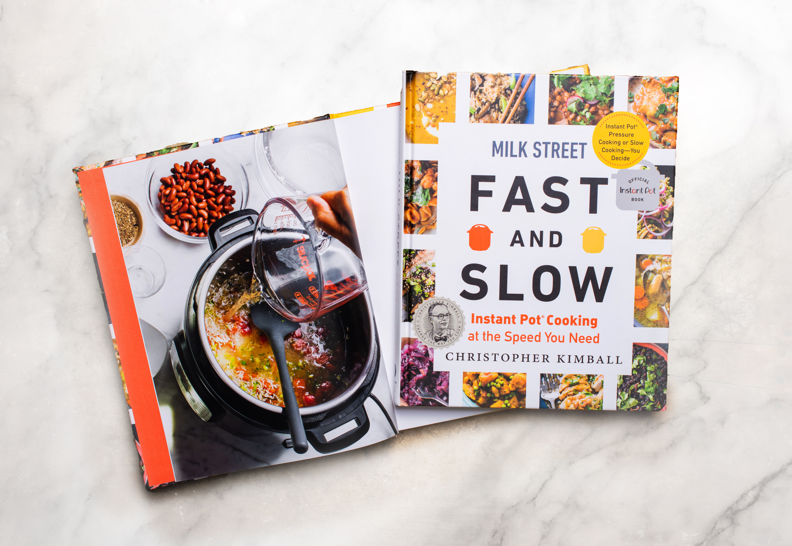 Fast & Slow