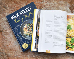 Tuesday Nights Cookbook