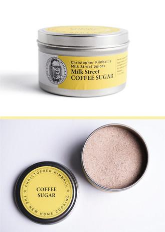 Milk Street Coffee Sugar