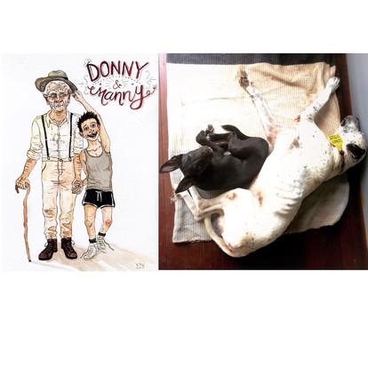 Donny & Manny