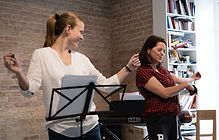 Stimmtraining Workshops Wien Elena Adler