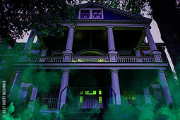 Pittsburgh haunted tours