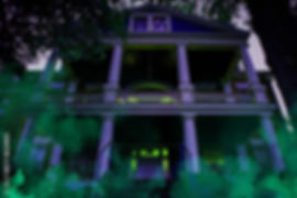 Anderson Pittsburgh haunted