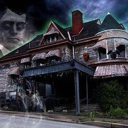 Pittsburgh haunted house
