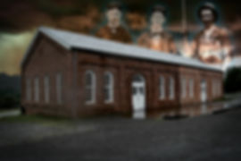 Pittsburgh ghost hunts