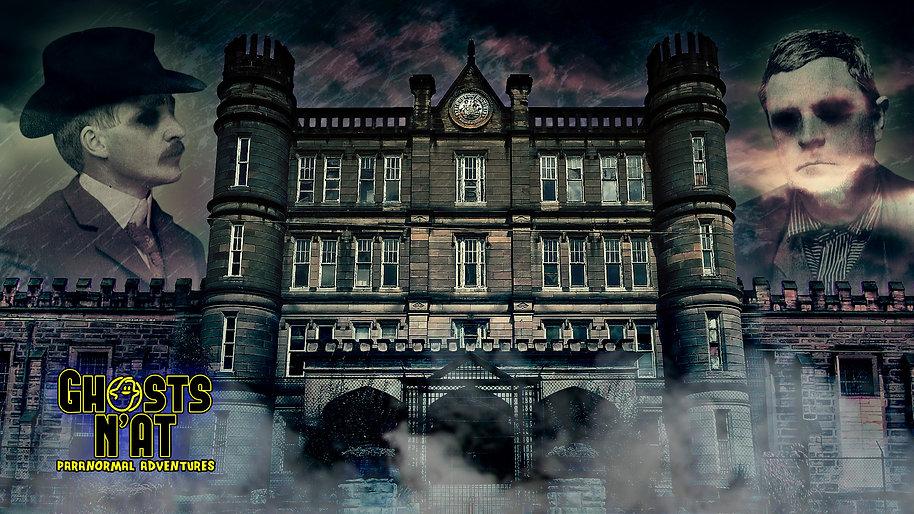 haunted Moundsville