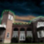 Nemacolin Castle haunted