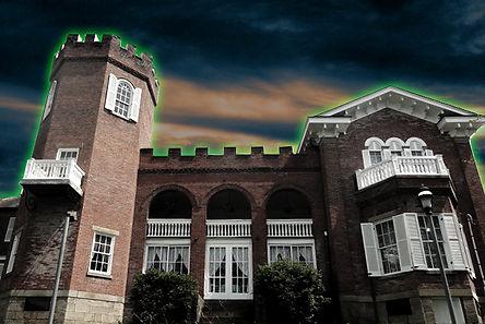 Pittsburgh haunted