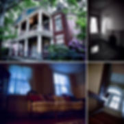 Pittsburgh's most haunted house