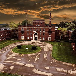 Hill View Manor New Castle Haunted