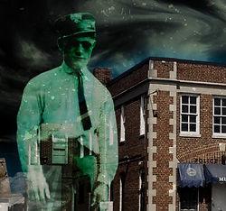 Essex Maryland ghost hunt