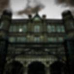 West Virginia Penitentiary Ghost Hunt