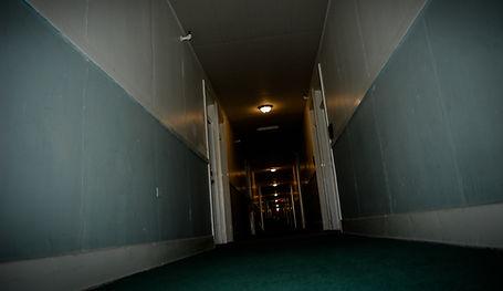 Hotel Conneaut ghost