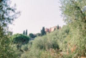 Villa Sermolli Italy wedding photography