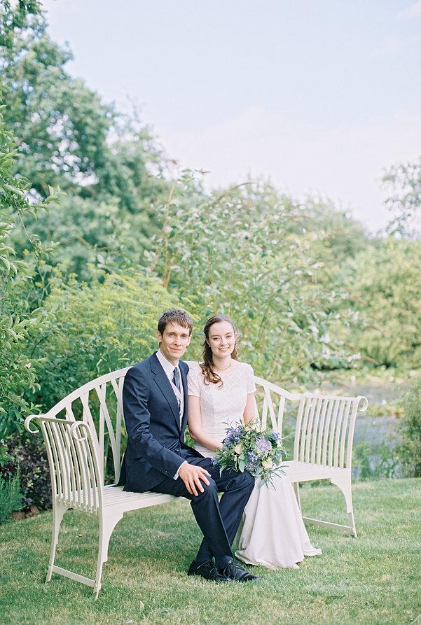 Private Garden Wedding Photography Suffolk