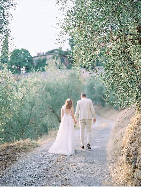 Fine Art Wedding Photography UK, London, Italy & France