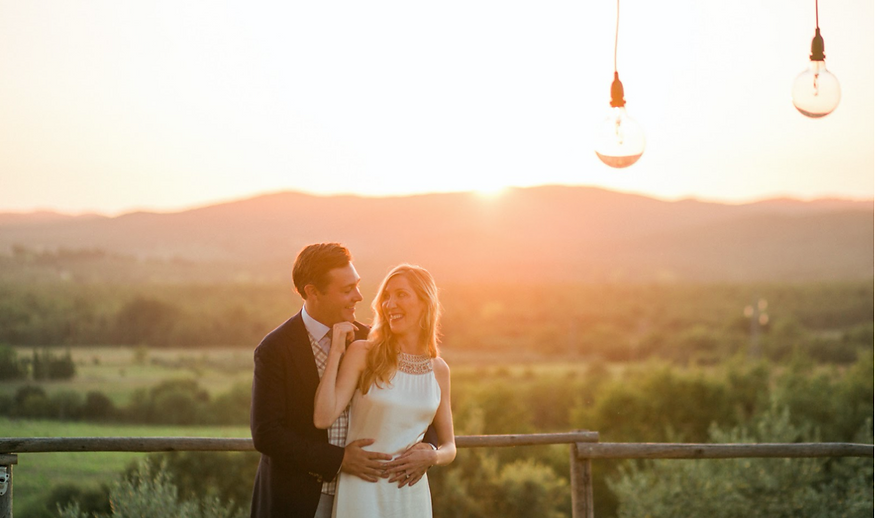 Laconda in Tuscany Special Offer Wedding Photography