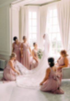 TARA MATT WEDDING HEDSOR HOUSE-1 Bridal
