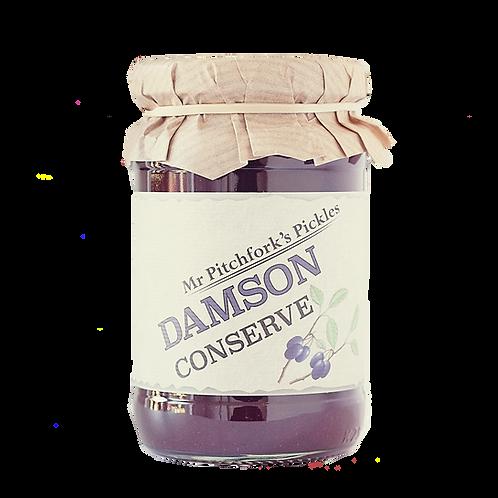 Damson Conserve