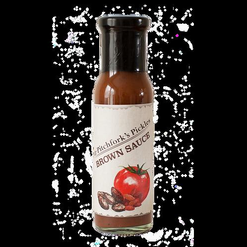 Brown Sauce - 250g
