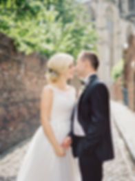 Luminous Wedding Photography UK