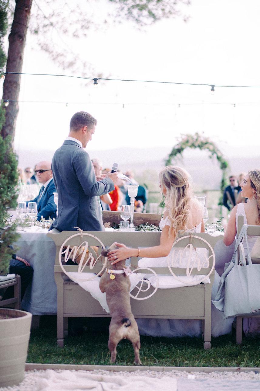 Conti di San Bonifacio Wedding Photography