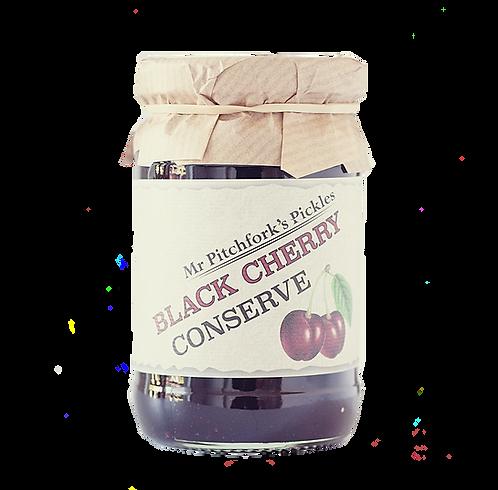 Black Cherry Conserve