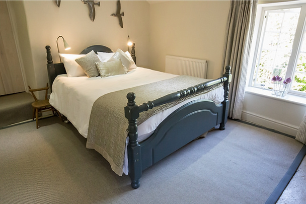 Self Accommodation Leicestershire