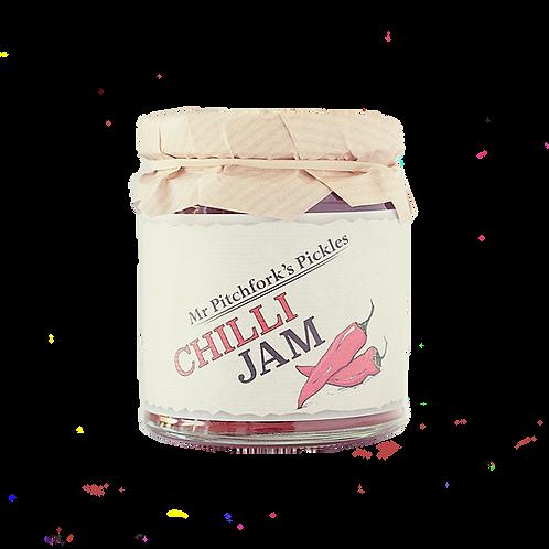 Chilli Jam - 200g