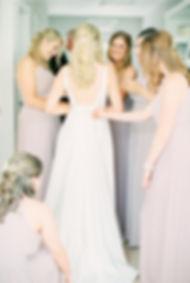 ABIGAIL JAMES WEDDING 2018-1 Bridal Prep