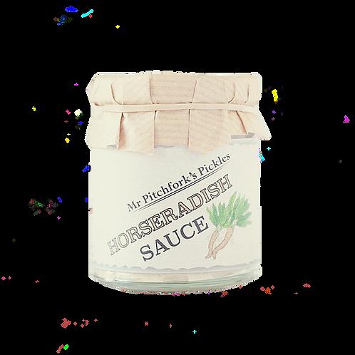 Horseradish with Cream - 190g