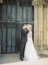 Luminous Wedding Photography UK, Bride & Groom York City