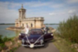 Bride & Groom Photography Rutland Water