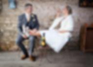 Wedding Photography Buckminster Church