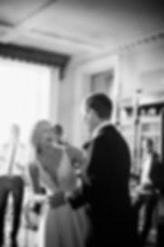 ABIGAIL JAMES WEDDING 2018-7 Cake Cut to