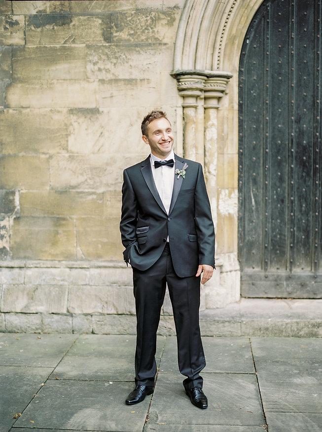 Luminous Wedding Photographer UK