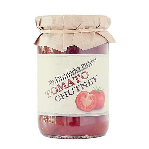 Tomato Chutney - 280g