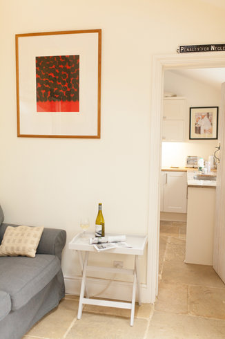 Self-catering accommodation leicestershire