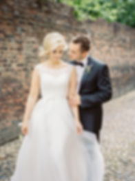 Luminous Wedding Photography UK, Bride & Groom Cuddling