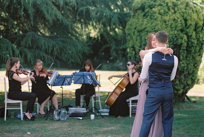 Wedding Photographer Turvey House, UK
