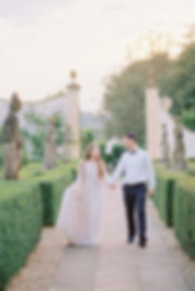 Fine Art Wedding Photography Villa le Piazzole Florence