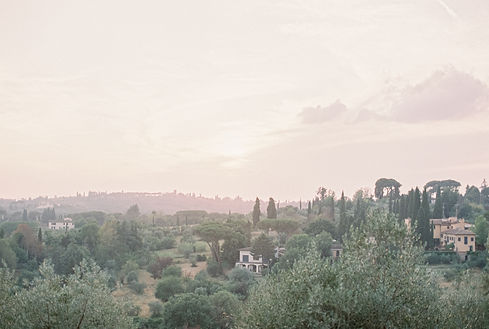 Fine Art Wedding Photography Villa le Piazzole Florence Italy
