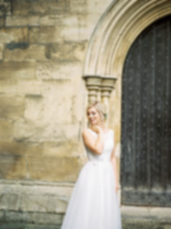 Luminous Wedding Photographer UK
